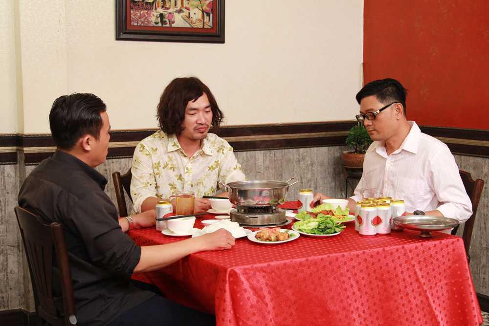 Thu Trang bat khoc nuc no vi Tien Luat qua 'be tha' hinh anh 1