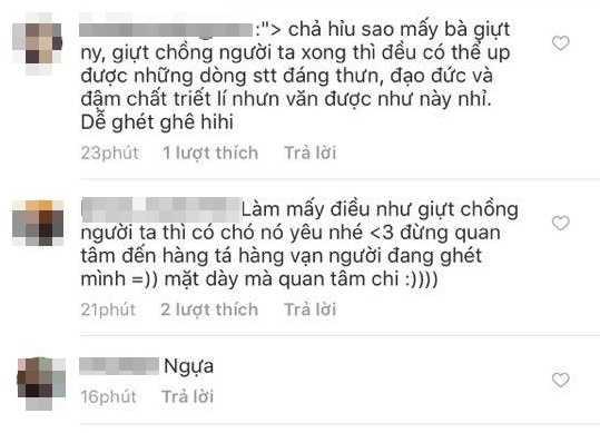 Bi to la ho ly giat chong, Linh Chi tu an ui 'hay thuong than minh!' hinh anh 2
