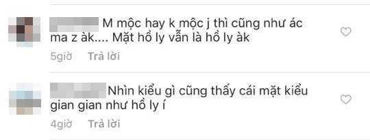 Bi to la ho ly giat chong, Linh Chi tu an ui 'hay thuong than minh!' hinh anh 3