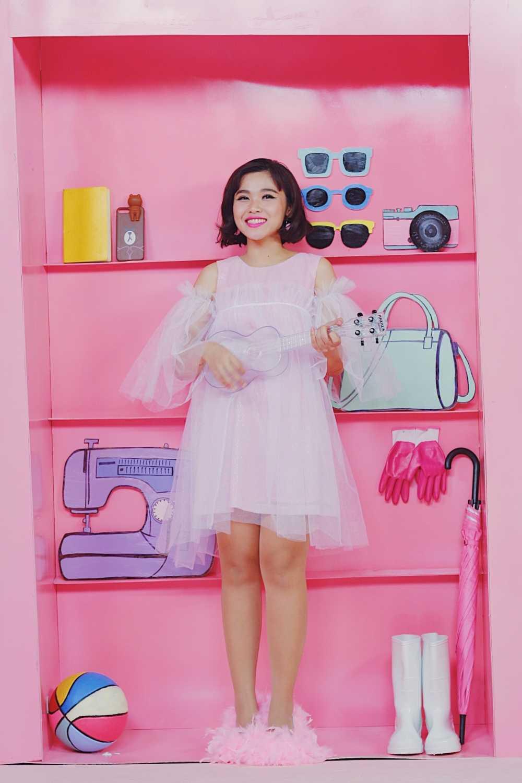 Hau 'Sing my song', Truong Thao Nhi ra MV dam mau sac tinh yeu hinh anh 4
