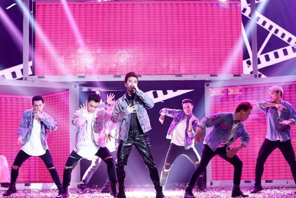 Bao Thy, Yen Trang va nhung chuyen chua ke tai Remix new generation hinh anh 6