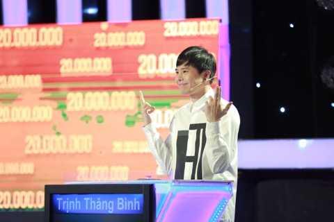 Tran Thanh nghi ngo Trinh Thang Binh 'bi vong nhap' hinh anh 5