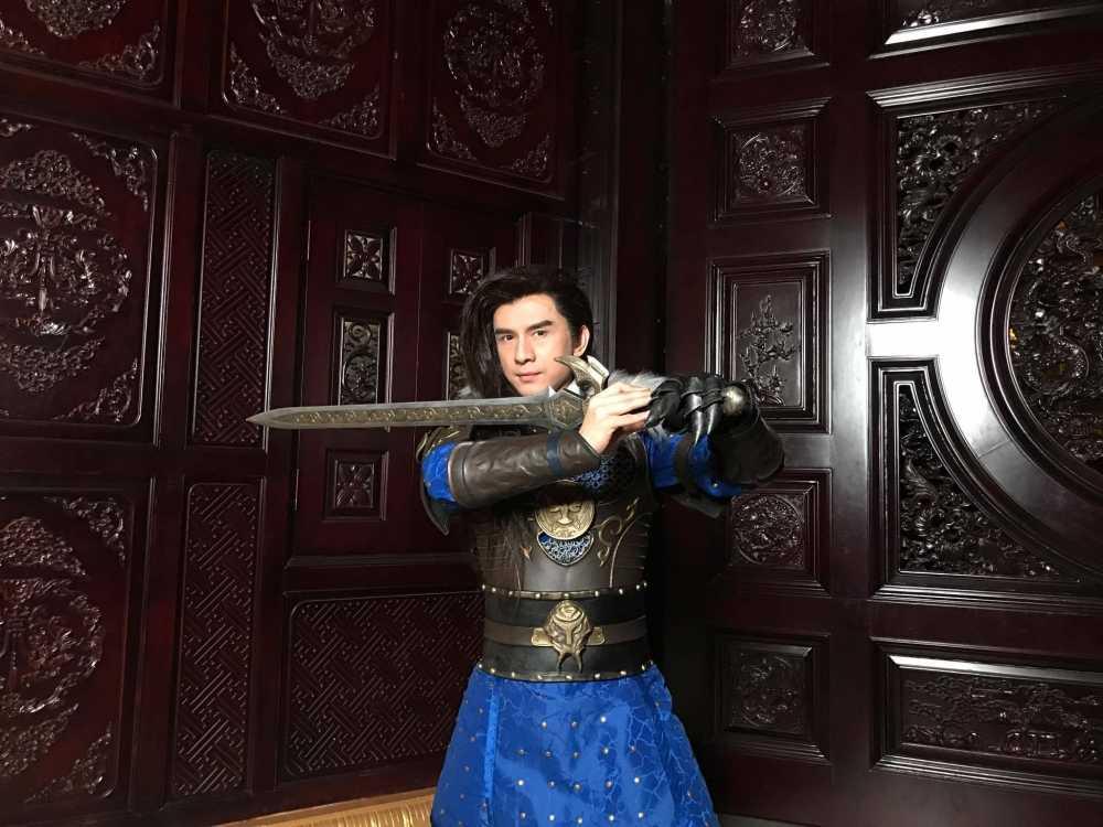21 nam ca hat, Dan Truong chuan bi phat hanh MV co trang dau tu nhat hinh anh 5