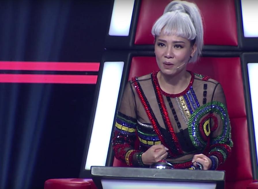 Thu Minh: 'Khong phai cu ve doi toi la phai ghe gom, noi luc' hinh anh 4