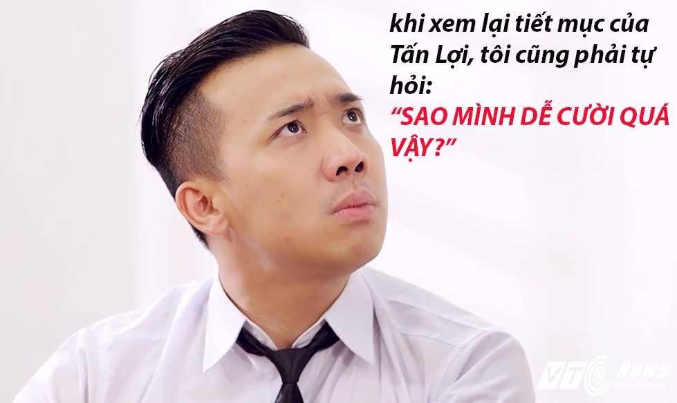 Tran Thanh: 'Ai noi hai hien nay re tien la dang vo dua ca nam' hinh anh 2