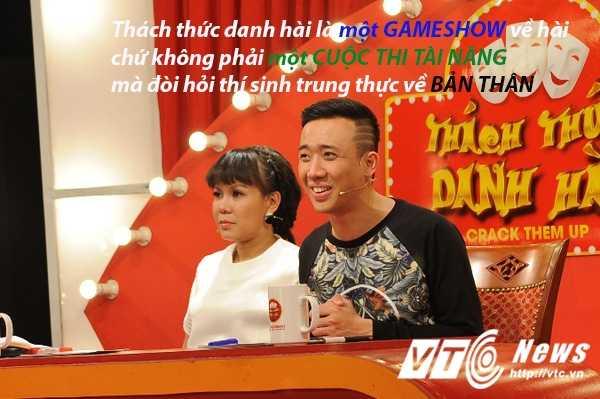 Tran Thanh: 'Ai noi hai hien nay re tien la dang vo dua ca nam' hinh anh 1