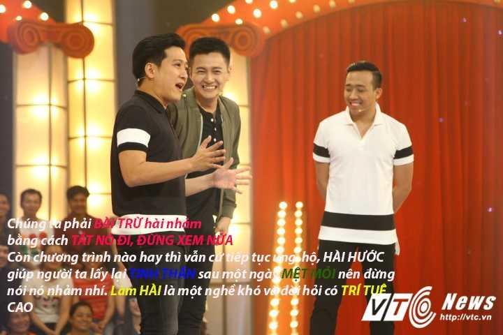 Tran Thanh: 'Ai noi hai hien nay re tien la dang vo dua ca nam' hinh anh 4