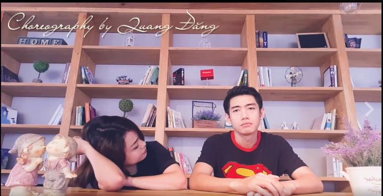Ngay Quoc te Phu nu 2017: Thai Trinh - Quang Dang to tinh dang yeu hinh anh 4