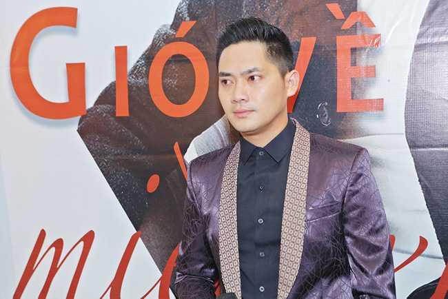 Minh Luan up mo chuyen chia tay Ninh Duong Lan Ngoc vi nguoi thu 3 hinh anh 1