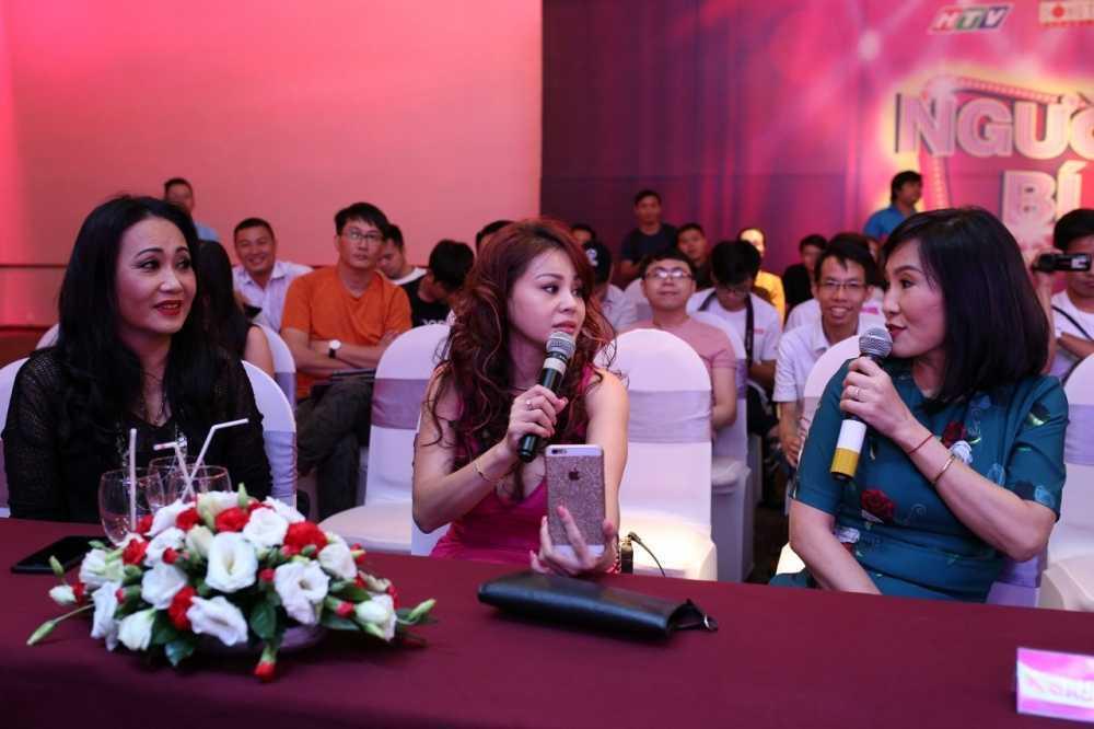 Tran Thanh va Hong Dao tiep tuc 'khuynh dao' truyen hinh Viet hinh anh 2