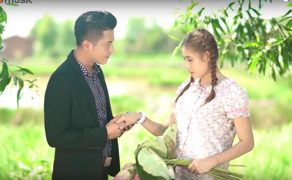 Minh Luan up mo chuyen chia tay Ninh Duong Lan Ngoc vi nguoi thu 3 hinh anh 5