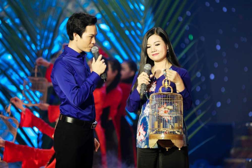 Le Phuong cam dong khi nghe uoc mo gian di cua chong sap cuoi hinh anh 8