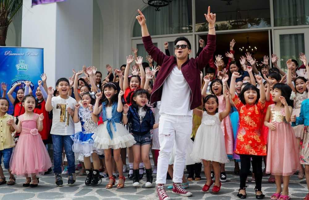 Vietnam Idol Kids 2017: Trong Hieu bi 'ha guc' boi cac giong hat nhi hinh anh 4