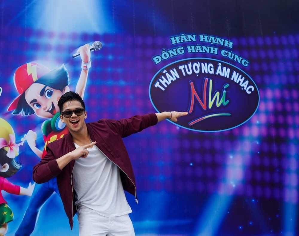Vietnam Idol Kids 2017: Trong Hieu bi 'ha guc' boi cac giong hat nhi hinh anh 2