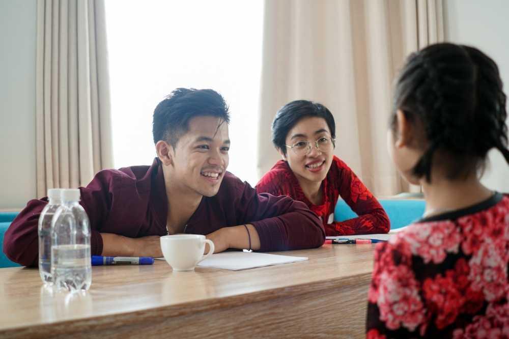 Vietnam Idol Kids 2017: Trong Hieu bi 'ha guc' boi cac giong hat nhi hinh anh 3