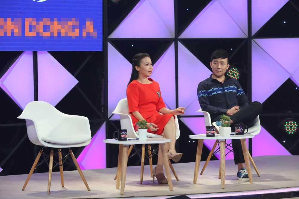 Gap on ao vi phat ngon 'thach thuc', Tran Thanh tiep tuc lam giam khao chuong trinh moi hinh anh 1