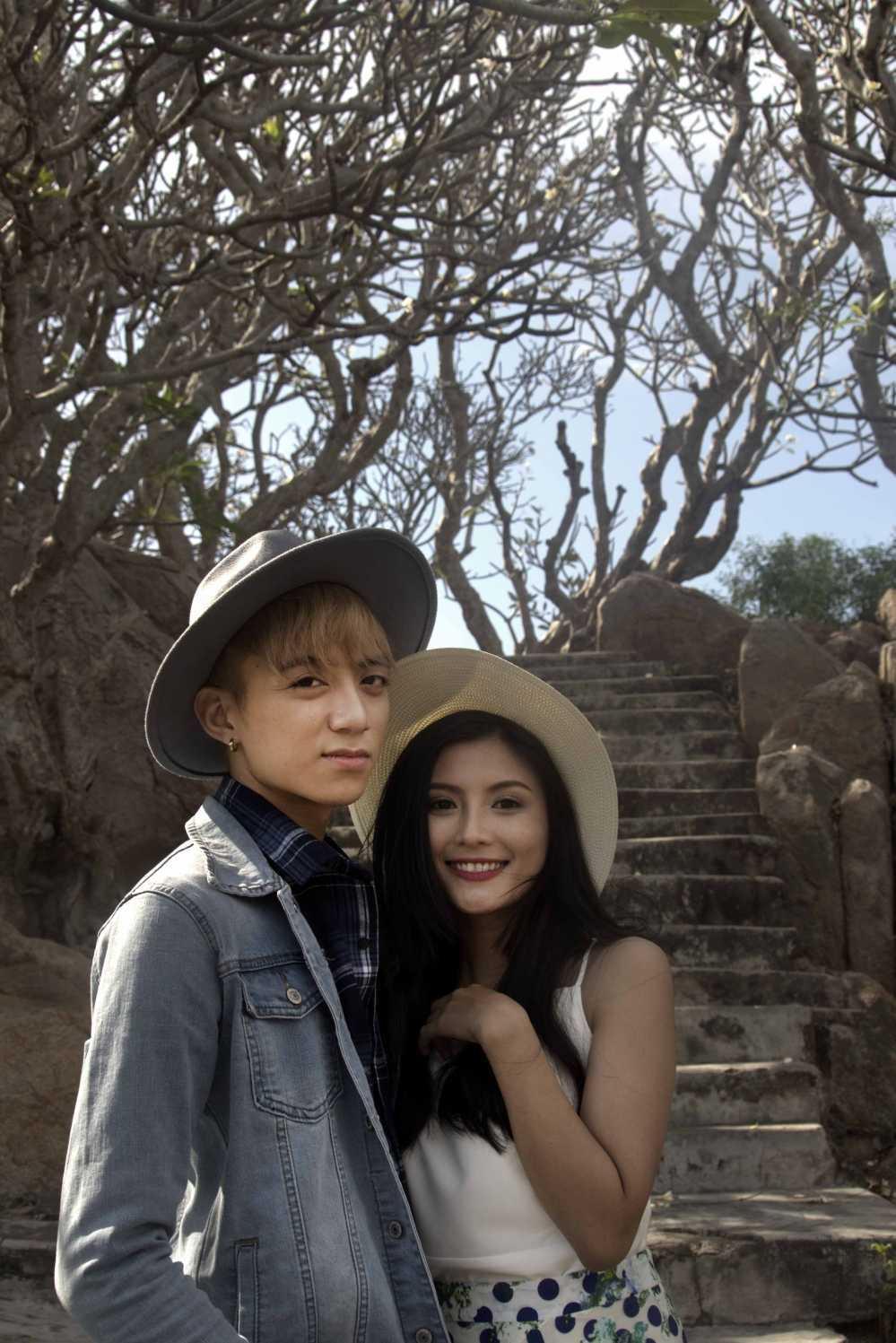 Soobin Hoang Son tiep tuc chinh phuc fan voi 'Anh da quen voi co don' hinh anh 3