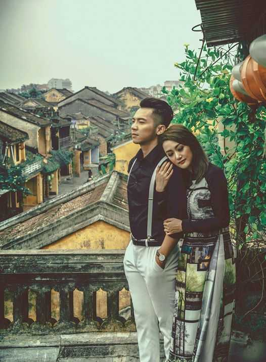 Video: He lo hau truong anh cuoi cua Mai Quoc Viet ngay truoc hon le hinh anh 4