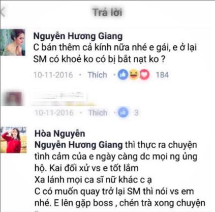 Hoa Minzy viet thu xin loi cong dong fan Kpop hinh anh 1