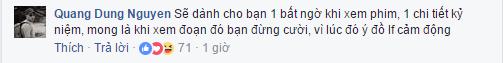 My Tam doi 'nghi choi' voi Quang Dung hinh anh 3