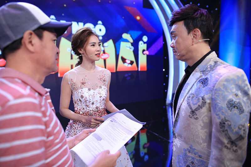 Ninh Duong Lan Ngoc thu nhan viec phu tinh, bo roi ban trai hinh anh 4