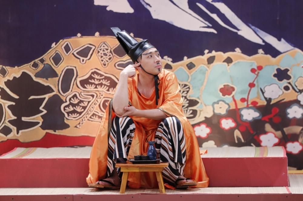 Trung Dan: 'Toi nhuong Tran Thanh co muc do' hinh anh 3