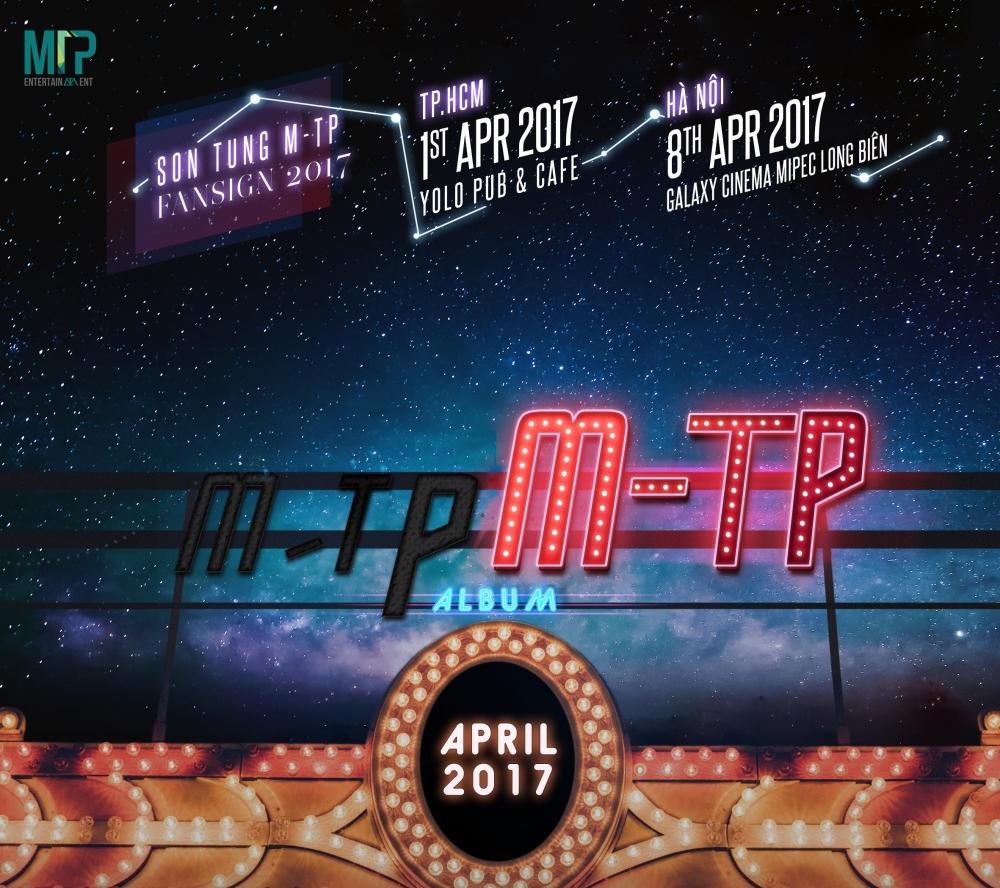 Son Tung M-TP tung album dau tien sau 5 nam ca hat hinh anh 1