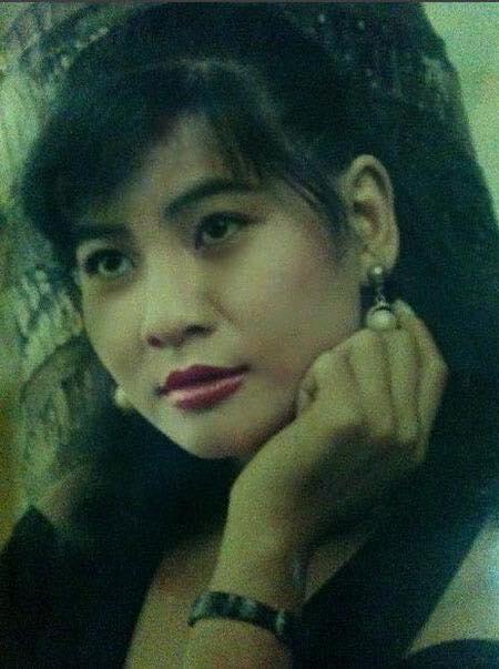 Thanh Duy khoe anh 'ngo tau' cua minh va nhom ban than hinh anh 13