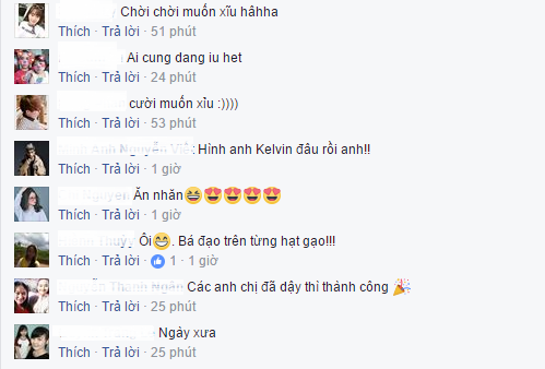 Thanh Duy khoe anh 'ngo tau' cua minh va nhom ban than hinh anh 5