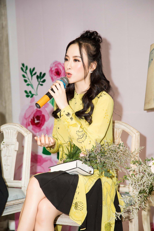Angela Phuong Trinh tro lai song truyen hinh sau 9 nam hinh anh 7