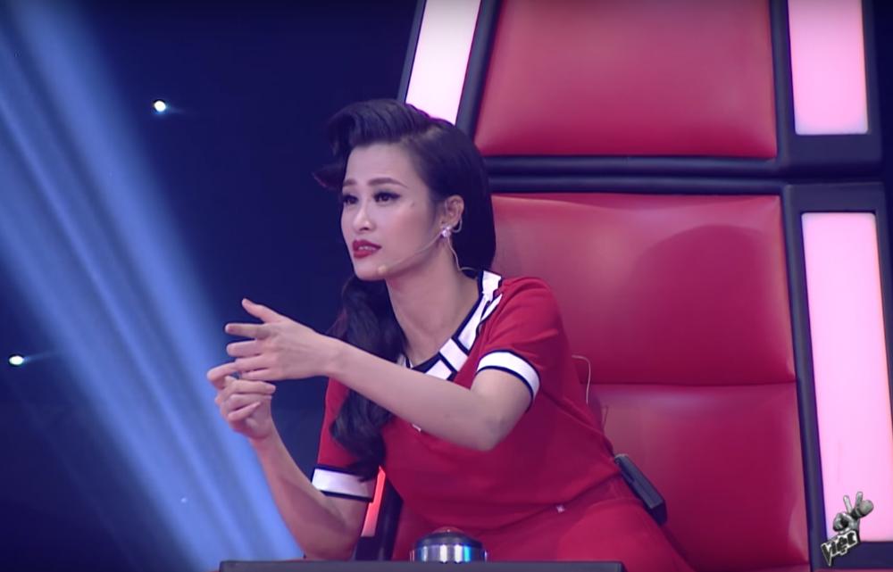 Giong hat Viet 2017: Dong Nhi chon 'ba me 1 con' Giang My di tiep hinh anh 4