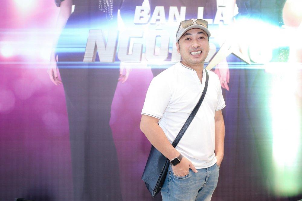 Ho Ngoc Ha nhan loi lam giam khao vi cat xe cao nhat tu truoc den nay hinh anh 8