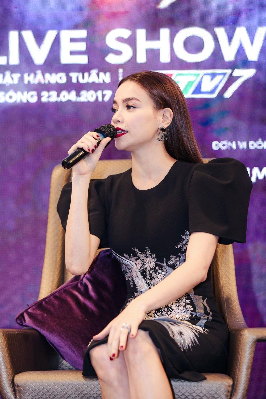 Ho Ngoc Ha nhan loi lam giam khao vi cat xe cao nhat tu truoc den nay hinh anh 3