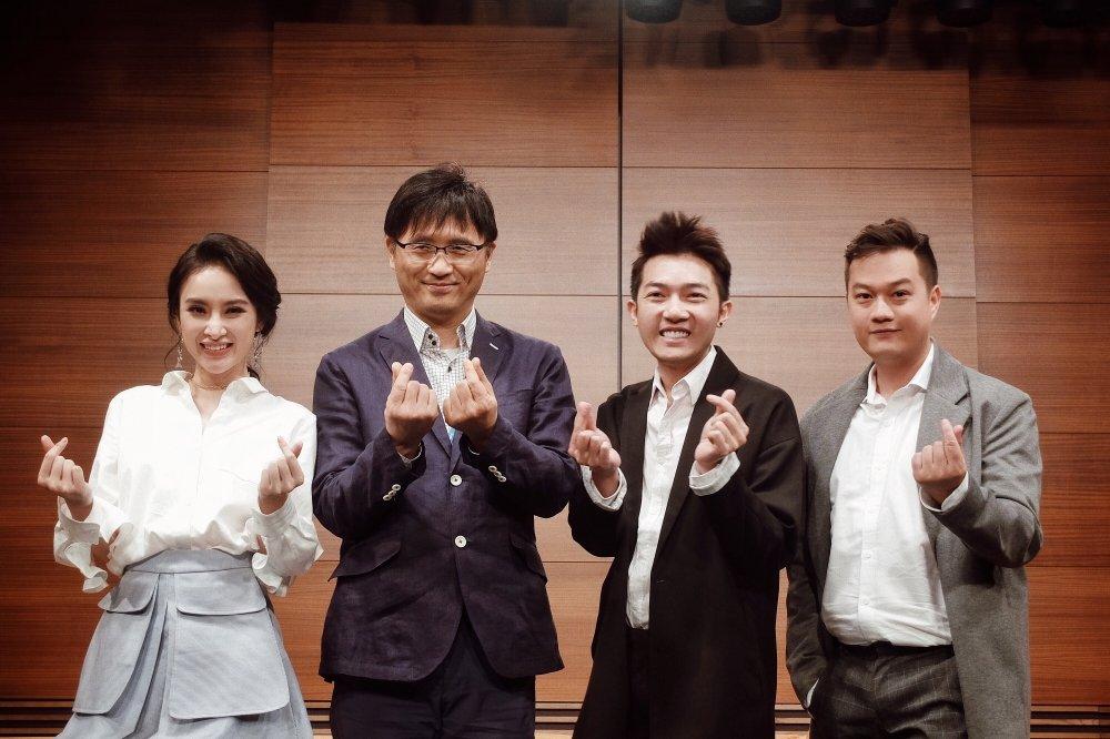 Angela Phuong Trinh xinh dep rang ro khi lam viec tai Han Quoc hinh anh 4