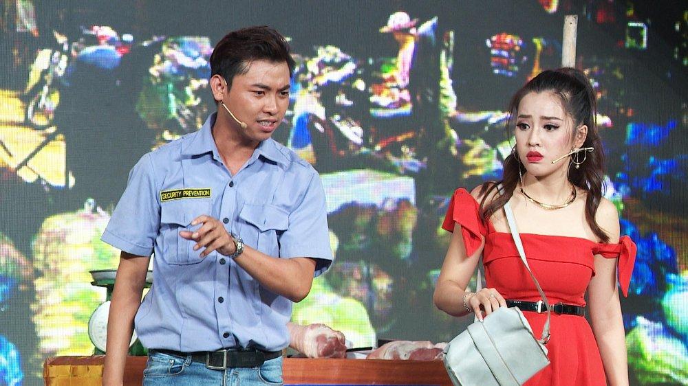 Kha Nhu bai tran truoc 'kieu nu lang hai' Nam Thu hinh anh 9