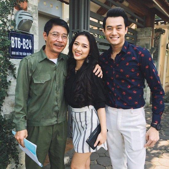 Hinh anh khong duoc len song cua 'Song chung voi me chong' hinh anh 9