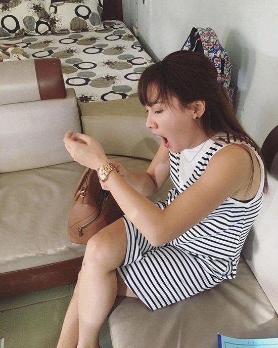 Hinh anh khong duoc len song cua 'Song chung voi me chong' hinh anh 12
