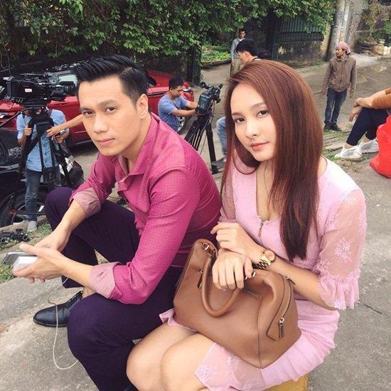 Hinh anh khong duoc len song cua 'Song chung voi me chong' hinh anh 2