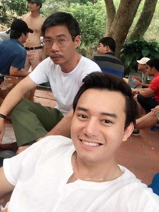 Hinh anh khong duoc len song cua 'Song chung voi me chong' hinh anh 8