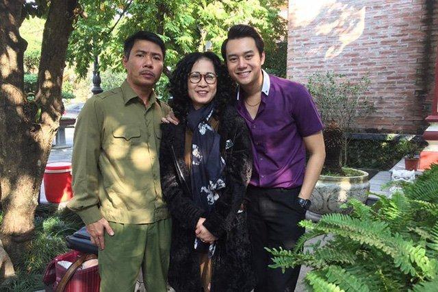 Hinh anh khong duoc len song cua 'Song chung voi me chong' hinh anh 14