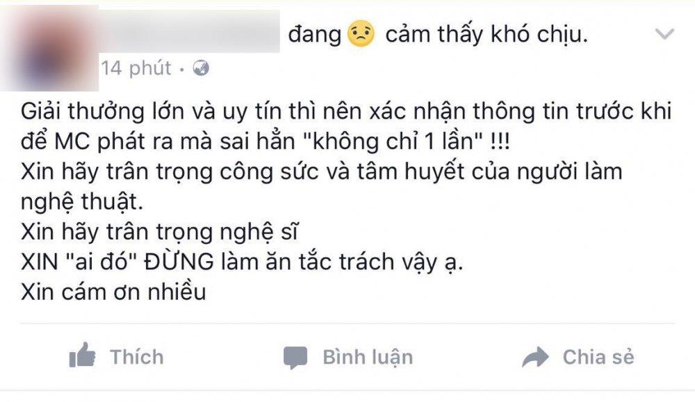 Dong Nhi mang chan dat, hat live sieu pham 'Xin anh dung' hinh anh 11