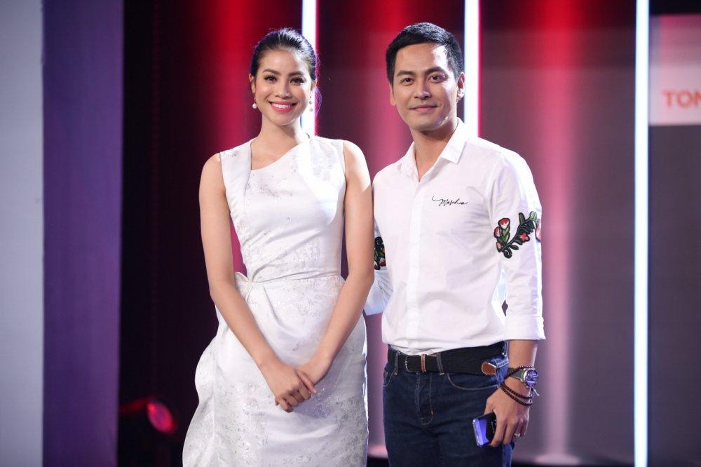 Sau scandal cam song, Tran Thanh tiep tuc tham gia gameshow hinh anh 5