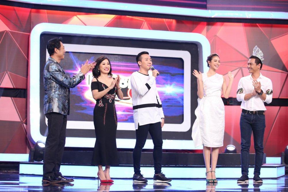 Sau scandal cam song, Tran Thanh tiep tuc tham gia gameshow hinh anh 4