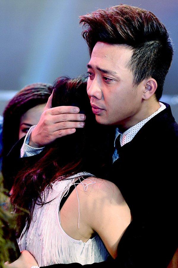 Sau scandal cam song, Tran Thanh tiep tuc tham gia gameshow hinh anh 1