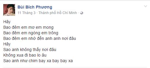 Dac diem 'nhan dang' Bich Phuong la gi? hinh anh 12