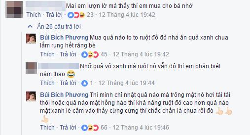 Dac diem 'nhan dang' Bich Phuong la gi? hinh anh 25