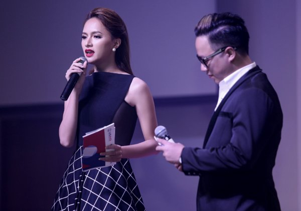 Ai co the thay the Tran Thanh 'cam trich' gameshow? hinh anh 9