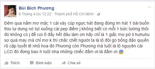Dac diem 'nhan dang' Bich Phuong la gi? hinh anh 3