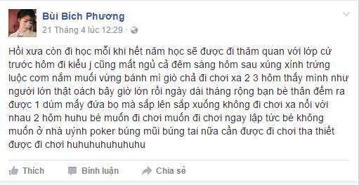 Dac diem 'nhan dang' Bich Phuong la gi? hinh anh 2