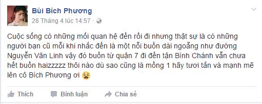 Dac diem 'nhan dang' Bich Phuong la gi? hinh anh 5